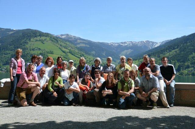 Heiglausflug Buchenberger Gruppe