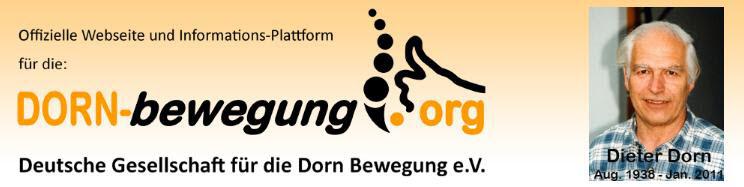Logo Dorn-Bewegung