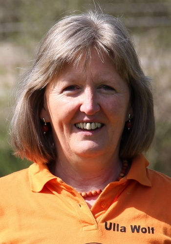Ulla Wolf