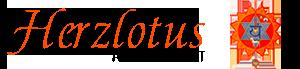 Herzlotus Logo
