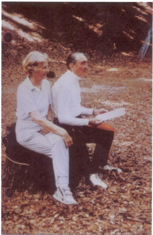 Unterricht Irmhild und Heinz Heigl